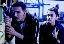 Naam Shabana Lifetime Collection, Box Office Verdict (Hit or Flop)