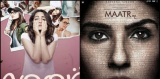 Noor, Maatr Box Office Prediction