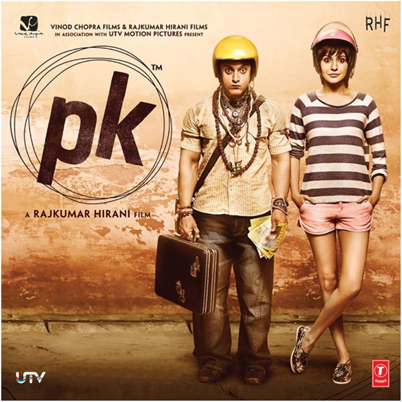 The Journey of Bollywood from 1 crore to 300 crore: The Crore Clubs of Bollywood-PK
