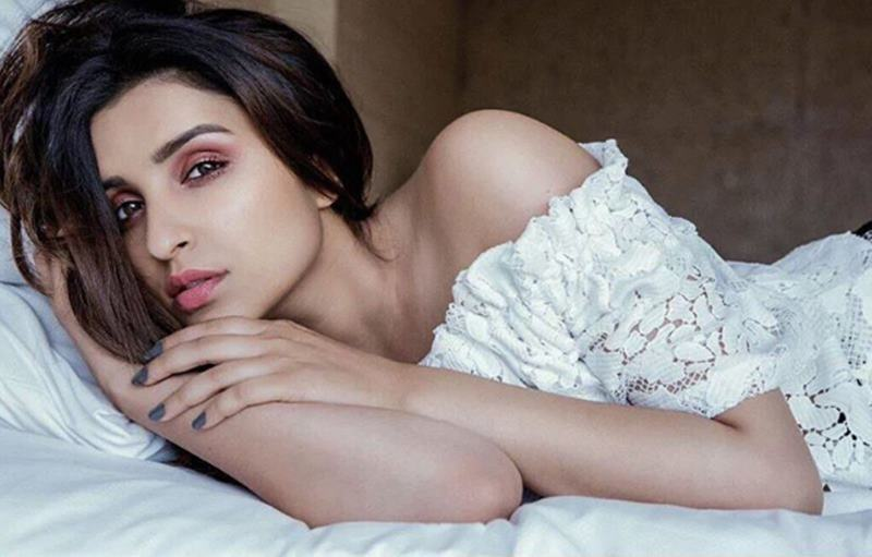 Check out these Parineeti Chopra Hot Pics that will restore your faith in natural beauty!14