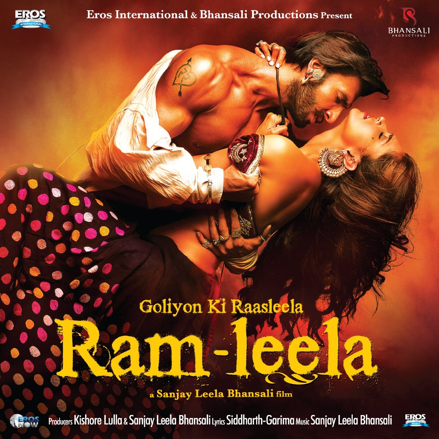 Check out the Movies rejected By Kareena Kapoor Khan which are hard to believe- Ram Leela