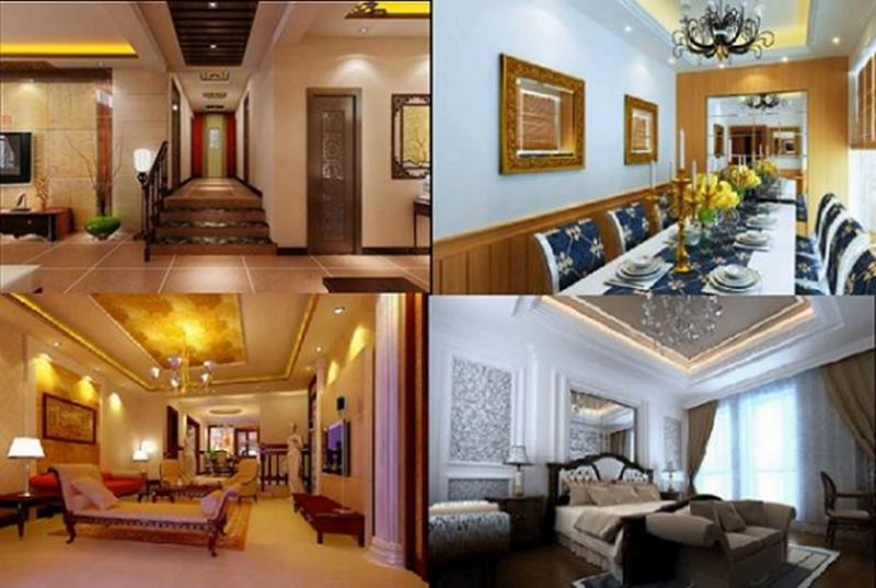 Here are some unseen photos of Salman Khan's house that are so lovely! 6