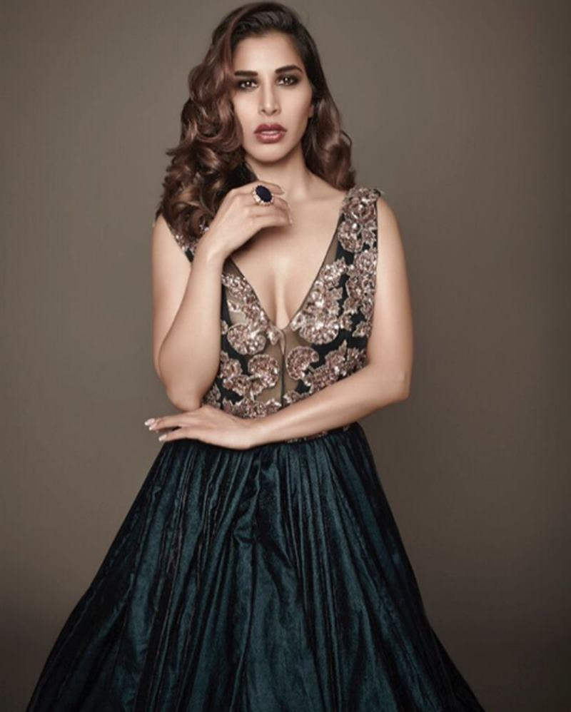 Here are some super hot pics of Sophie Choudry, the multi-talented lady of Bollywood!4