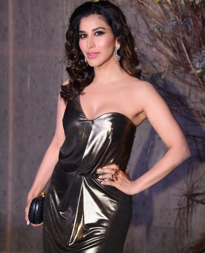 Here are some super hot pics of Sophie Choudry, the multi-talented lady of Bollywood!7