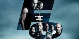 Fast And Furious 8 First Week Collection