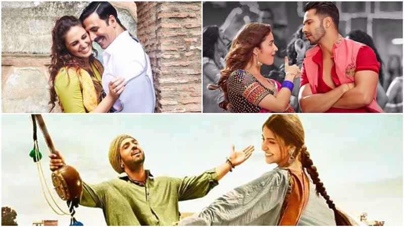 Top 10 Bollywood Songs of March 2017 that were heard in loop throughout the month!