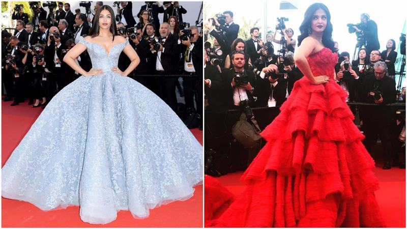 Best and Worst Dressed at Cannes 2017- Aish