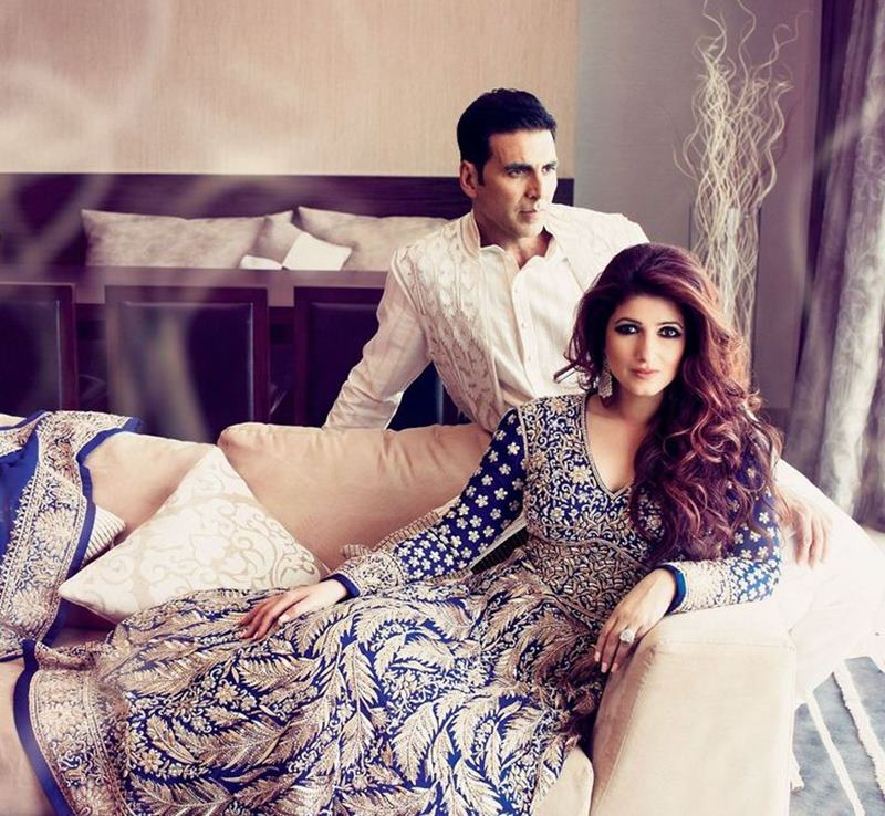 Bollywood Couples who are proof enough of the existence of true love- Akshay