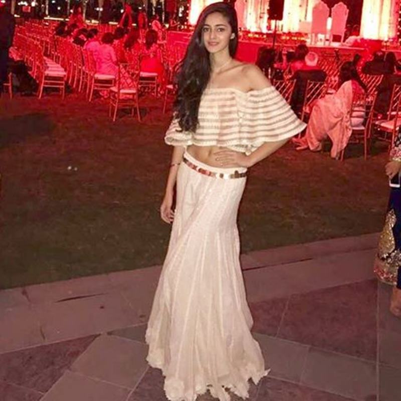 Photostory: Meet Chunky Panday's daughter Ananya Panday and fall in love already! 10