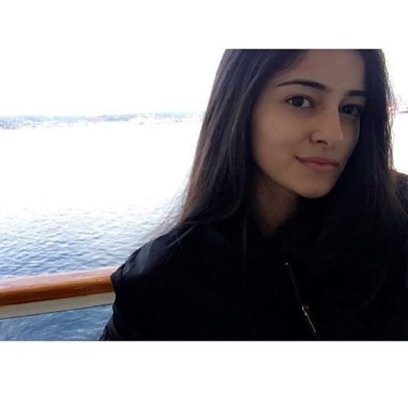 Photostory: Meet Chunky Panday's daughter Ananya Panday and fall in love already! 5