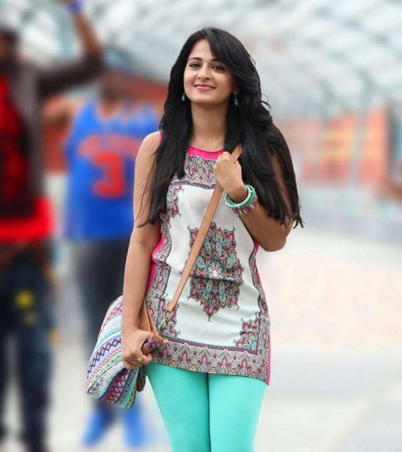 10 Surprising Facts about Anushka Shetty, who plays Devasena in Bahubali- 2