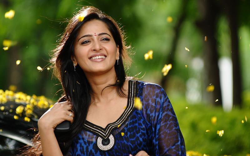 10 Surprising Facts about Anushka Shetty, who plays Devasena in Bahubali- 5