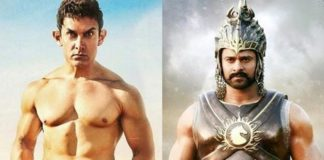 Bahubali 2 Beats PK to become 2nd highest grosser of Bollywood