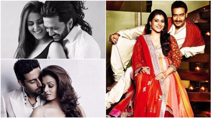 Bollywood Couples who are proof enough of the existence of true love