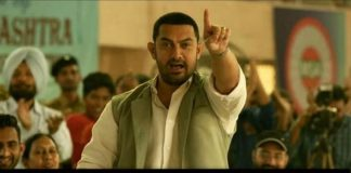 Dangal 3rd Week Collection In China, Crosses 800 Crores Mark