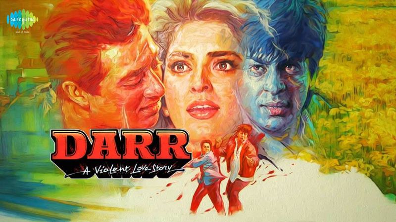 8 Shah Rukh Khan films based on Hollywood movies- Darr