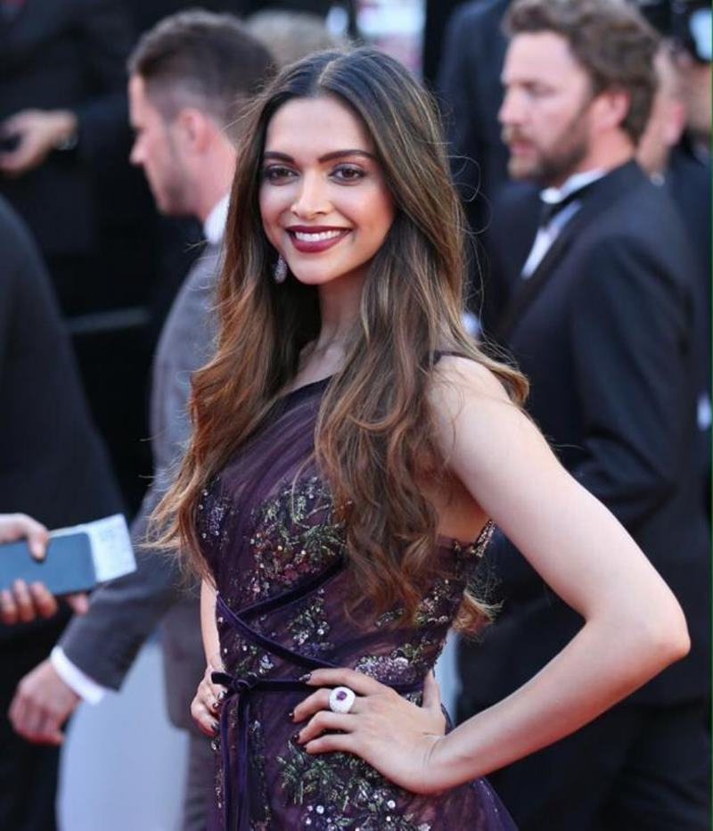 Deepika Padukone at Cannes 2017: Check out all of her looks so far- 3