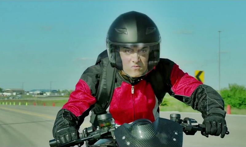 Bollywood Movies with the best VFX we have seen so far- Dhoom