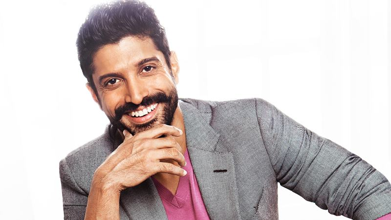 Bollywood Actors who could stun Hollywood if they give it a chance-Farhan