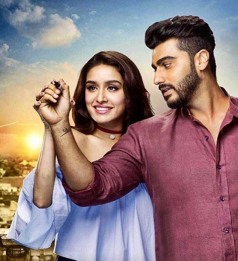Half Girlfriend Box Office Prediction: Will the movie be able to join the 100 crore club?