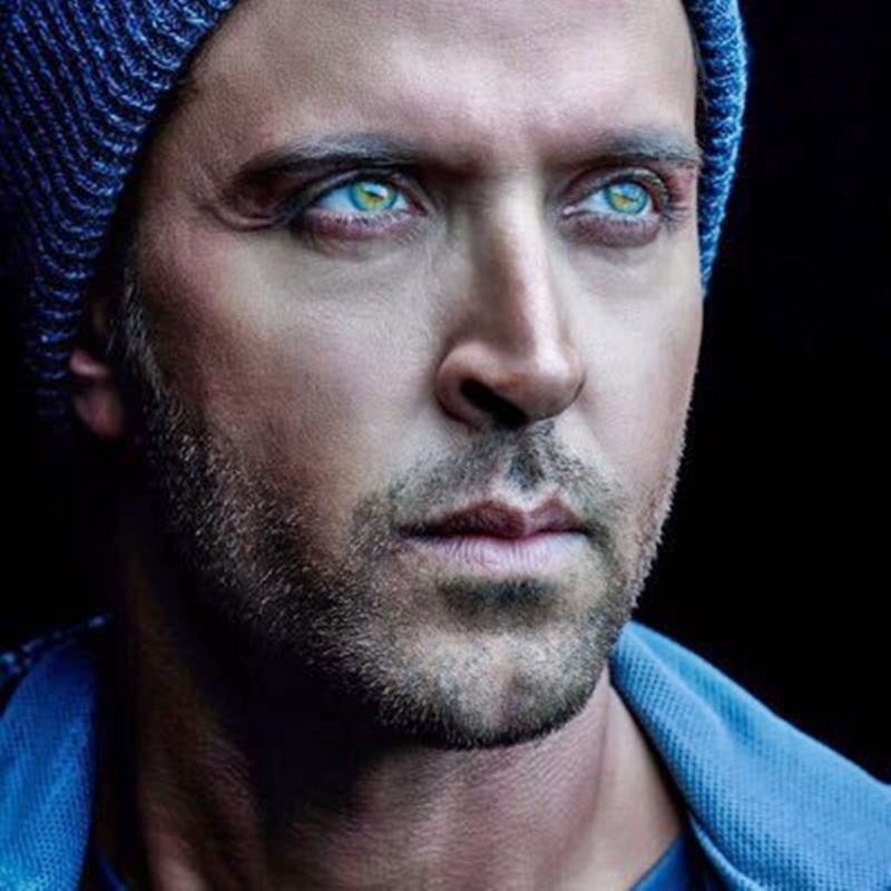 Bollywood Actors who could stun Hollywood if they give it a chance-Hrithik
