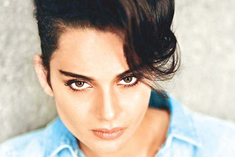 Bollywood Actresses who could stun Hollywood if they give it a chance- Kangana