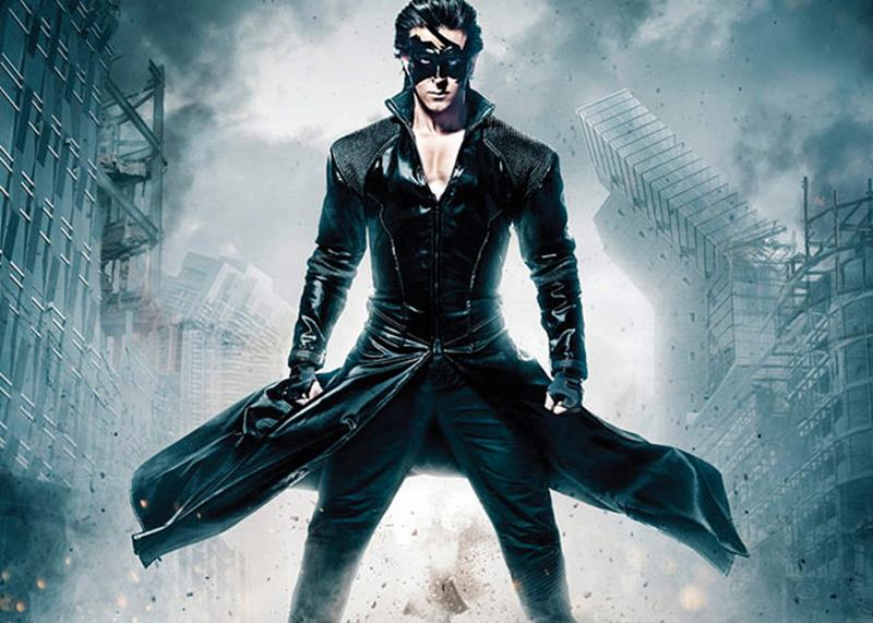 Most Awaited Bollywood Sequels-Krrish 4