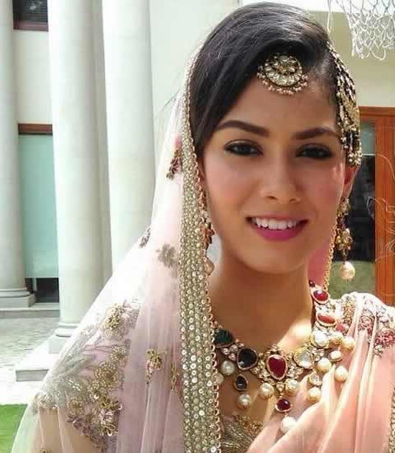 10 Lesser Known Facts about Mira Rajput Kapoor- 2