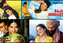 Most watched Bollywood movies