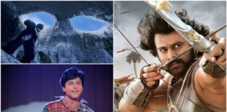 Bollywood Movies with the best VFX we have seen so far