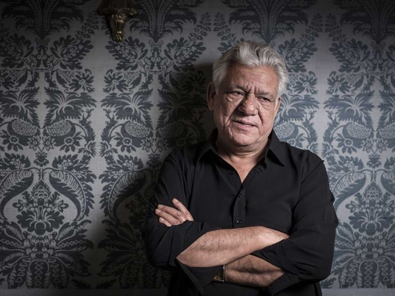 City Of Joy', 'Wolf', 'The Ghost and the Darkness', 'My Son The Fanatic', 'Such a Long Journey', 'East Is East', 'The Mystic Masseur', 'The Parole Officer', 'Code 46', 'Charlie Wilson's War', 'West Is West', 'The Hundred-Foot Journey-Om Puri