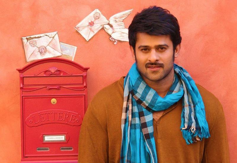 10 Lesser Known but Must-Know Facts about Prabhas- 1