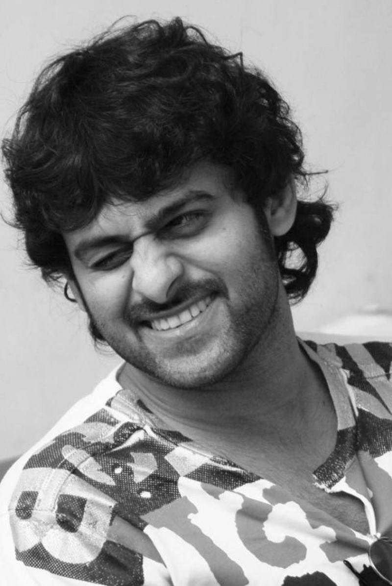 10 Lesser Known but Must-Know Facts about Prabhas- 7