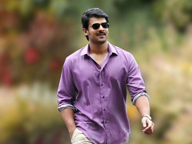 10 Lesser Known but Must-Know Facts about Prabhas- 9