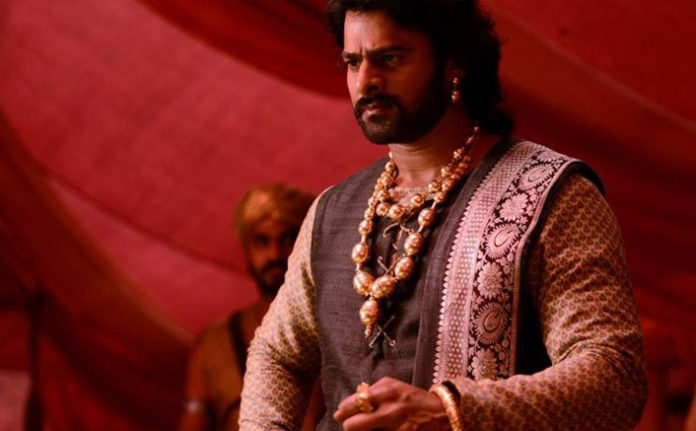 Must Read: Prabhas's Heart-Warming Letter To Fans, Post Bahubali 2' Huge Success