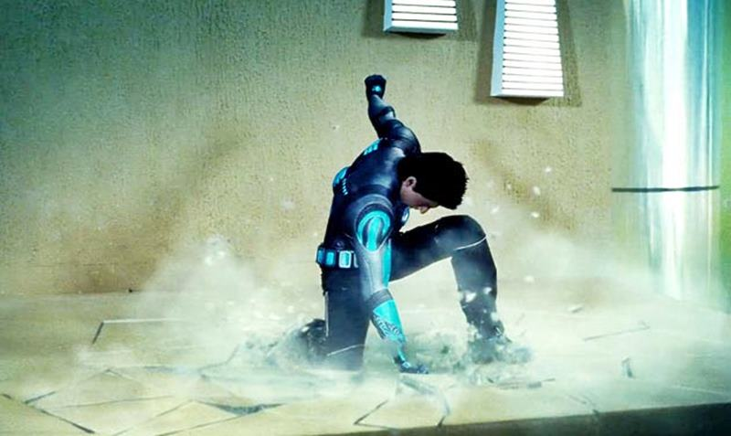 Bollywood Movies with the best VFX we have seen so far- Ra One