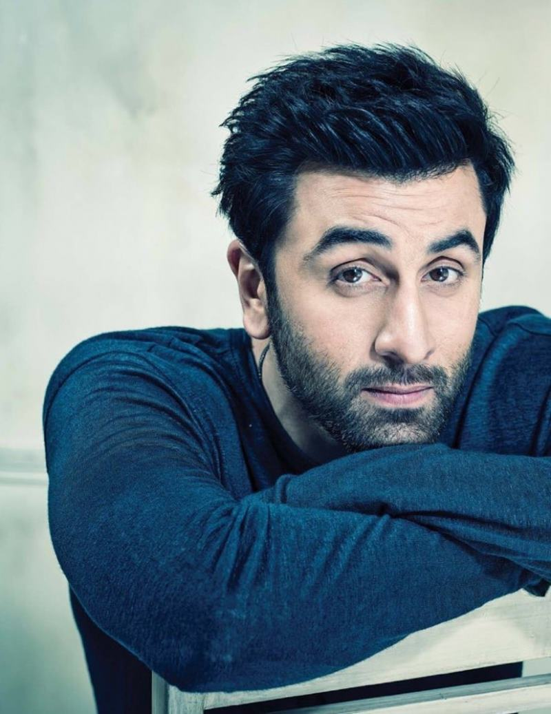 Bollywood Actors who could stun Hollywood if they give it a chance-Ranbir