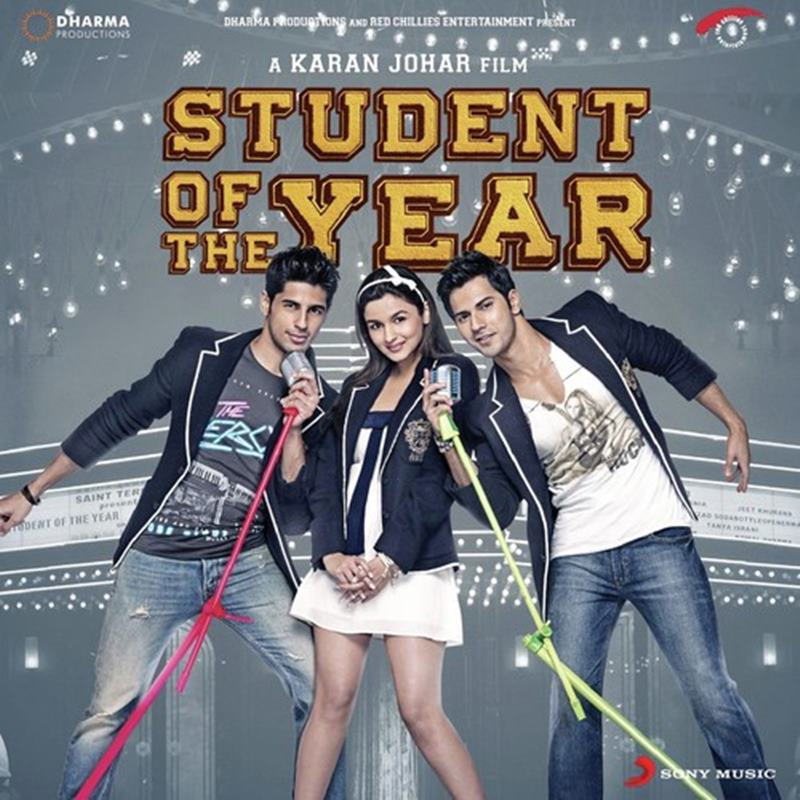 Most Awaited Bollywood Sequels-SOTY 2