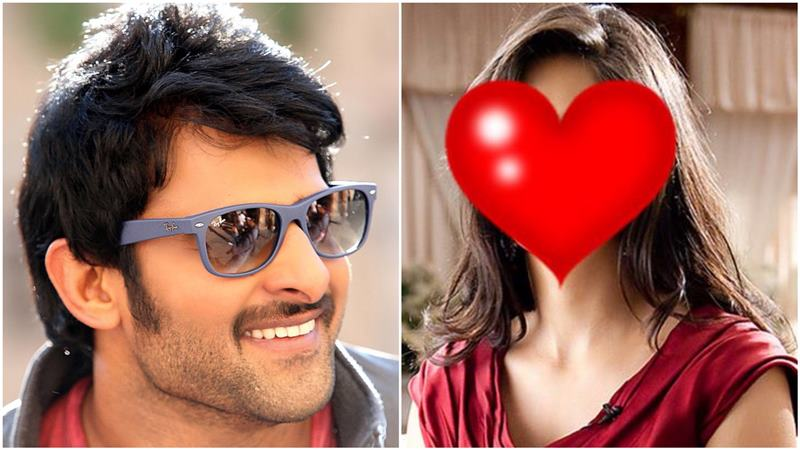 "Can you guess which Bollywood actress will be seen opposite Prabhas in ""Saaho""?"
