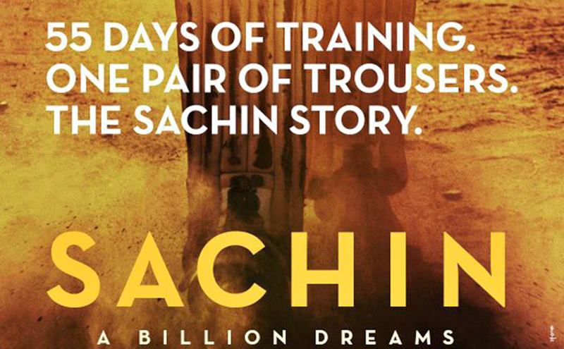 Sachin: A Billion Dreams First Day Collection, Friday Box Office Report