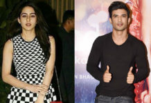 Sara Ali Khan to debut opposite Sushant Singh Rajput in Abhishek Kapoor's next