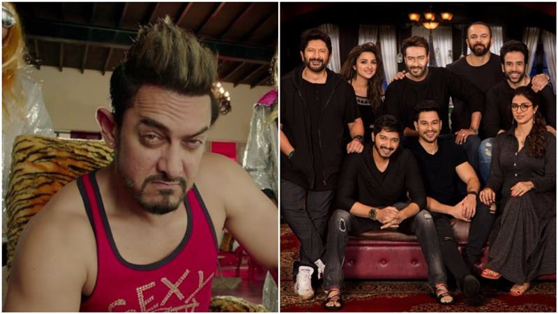 Bollywood 2017: Movies That Will Clash At The Box Office In 2017- Secret Vs Golmaal