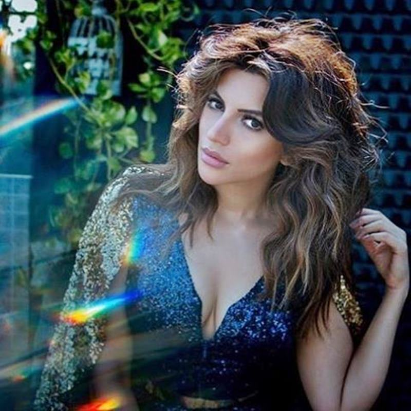 Shama Sikander is ruling Instagram and you need to take a look at these pics of her! 20