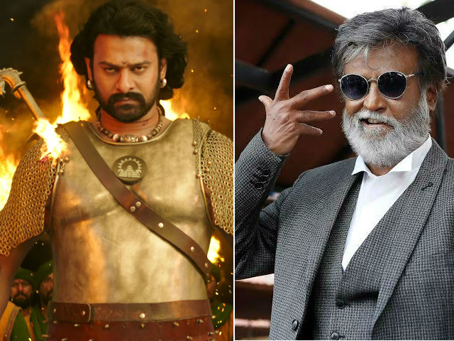 Superstar Rajinikanth Awestruck By Bahubali 2, Says SS Rajamouli Is God's Own Child