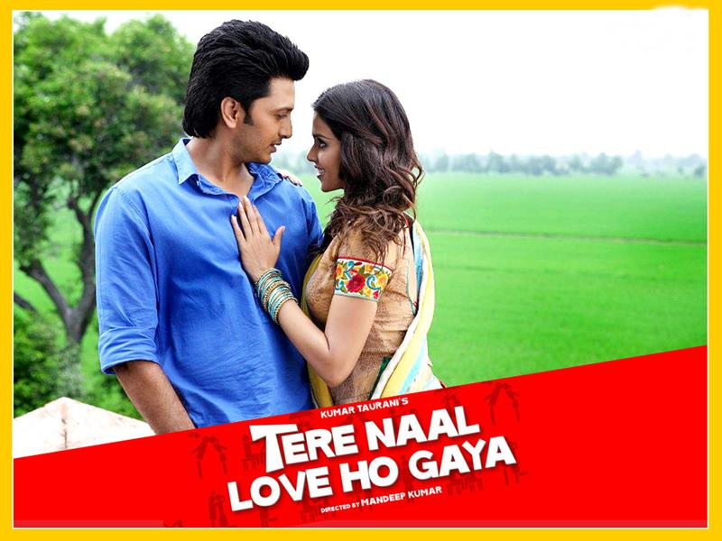 Best Bollywood Movies featuring real life couples- TNLHG