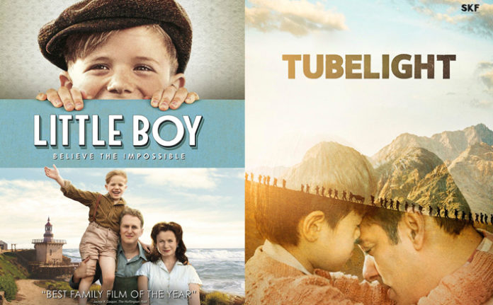 'Tubelight' Is A Copy Of This Hollywood Movie