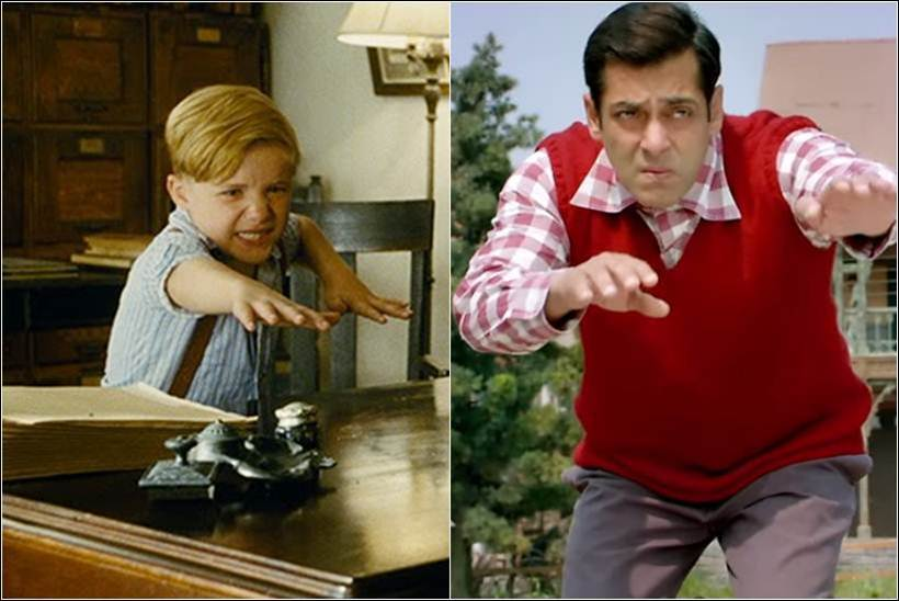 Tubelight is a copy of Little boy