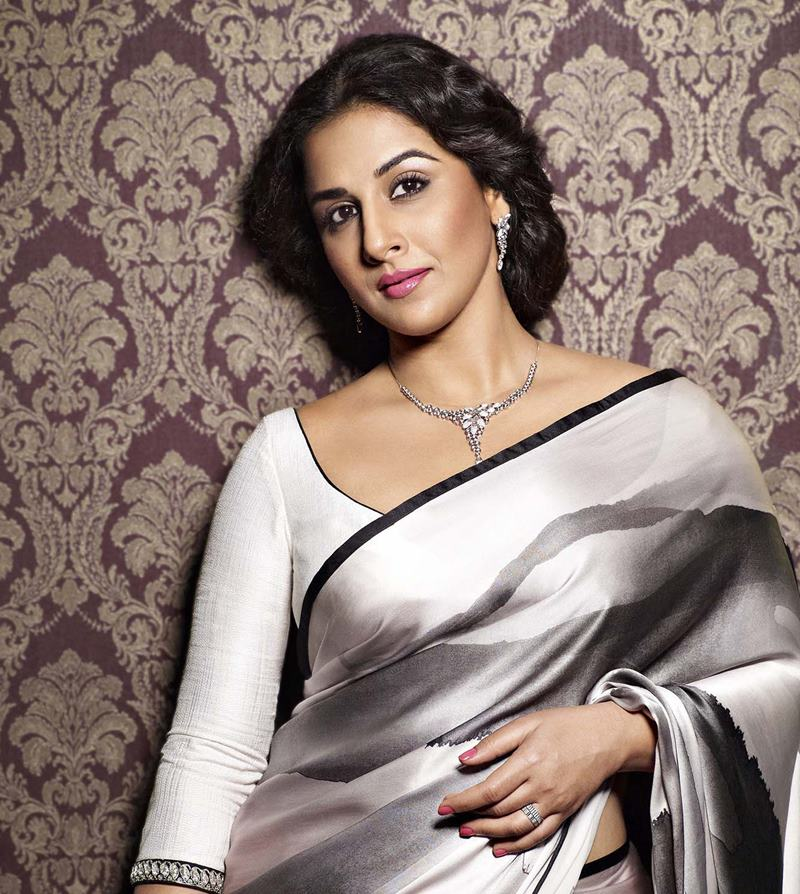 Bollywood Actresses who could stun Hollywood if they give it a chance- Vidya