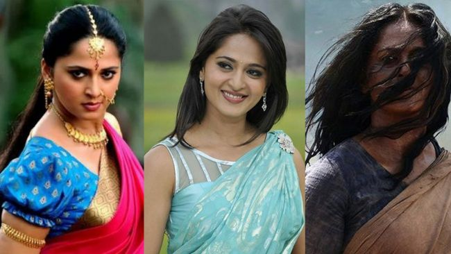 10 Surprising Facts about Anushka Shetty, who plays Devasena in Bahubali