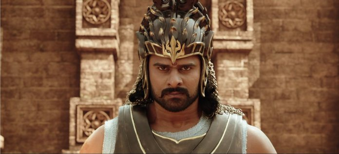 Bahubali 2 20th day box office collection